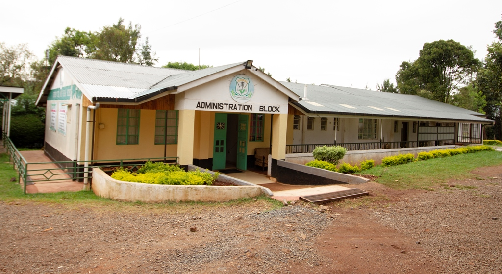 Nandi Hills Primary School